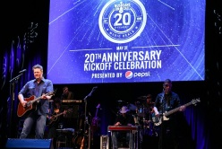Musicians On Call 20th Anniversary Kickoff Celebration Presented by Pepsi